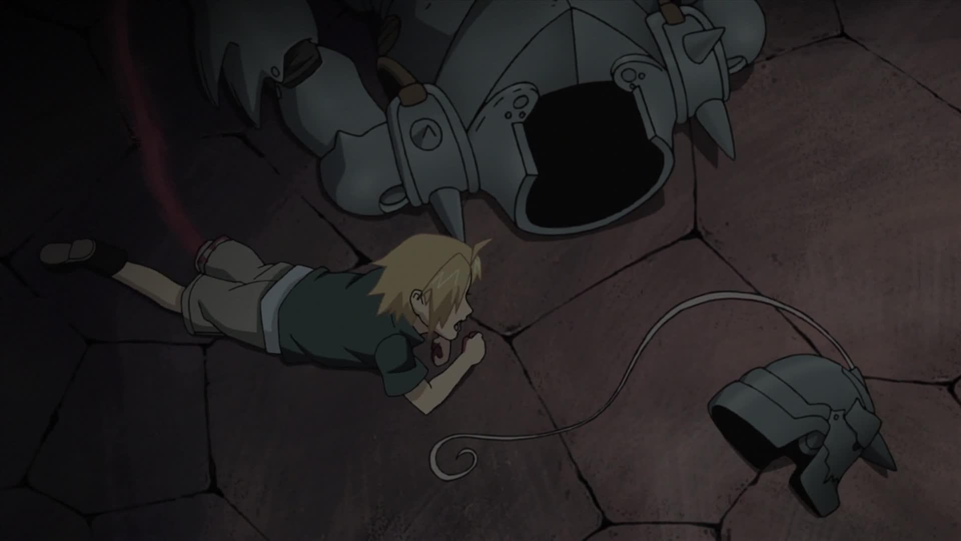 Hagane no Renkinjutsushi (2009) - Episode 11