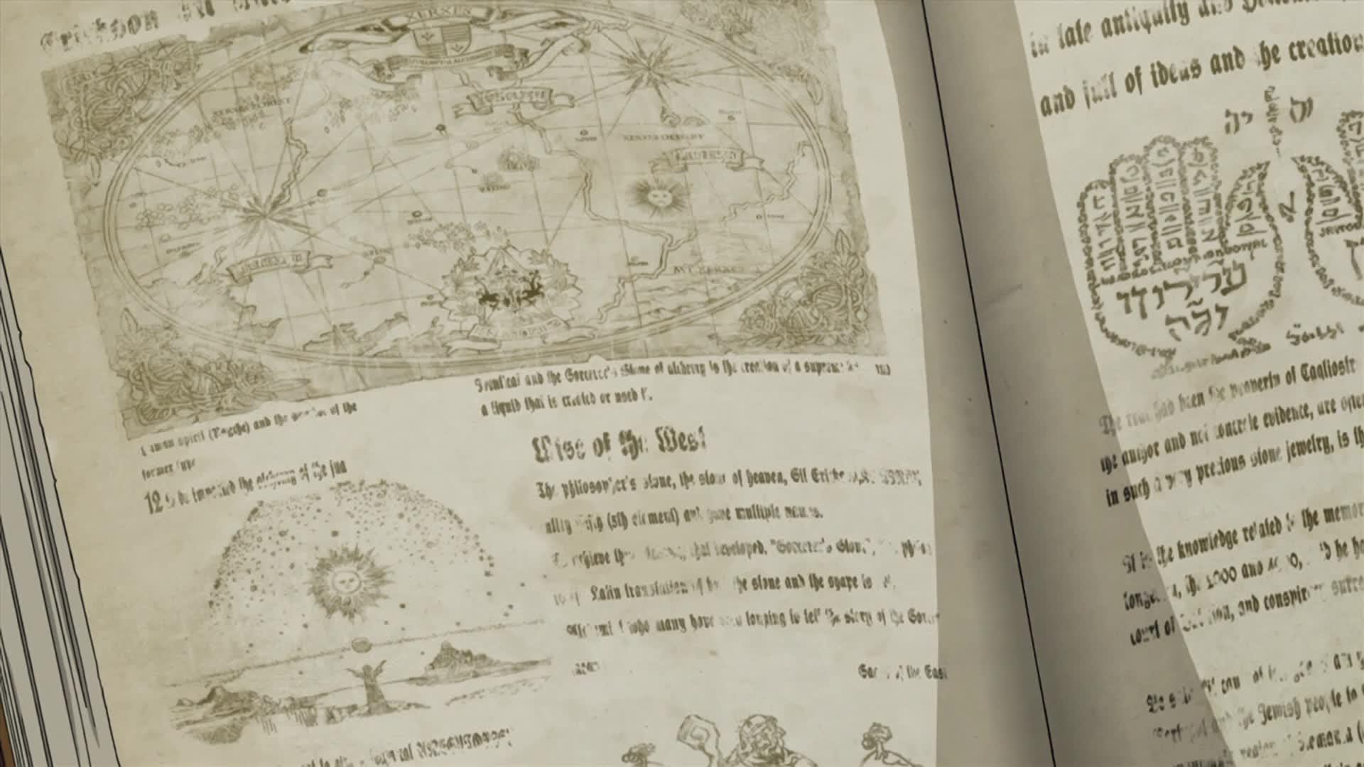Hagane no Renkinjutsushi (2009) - Episode 9