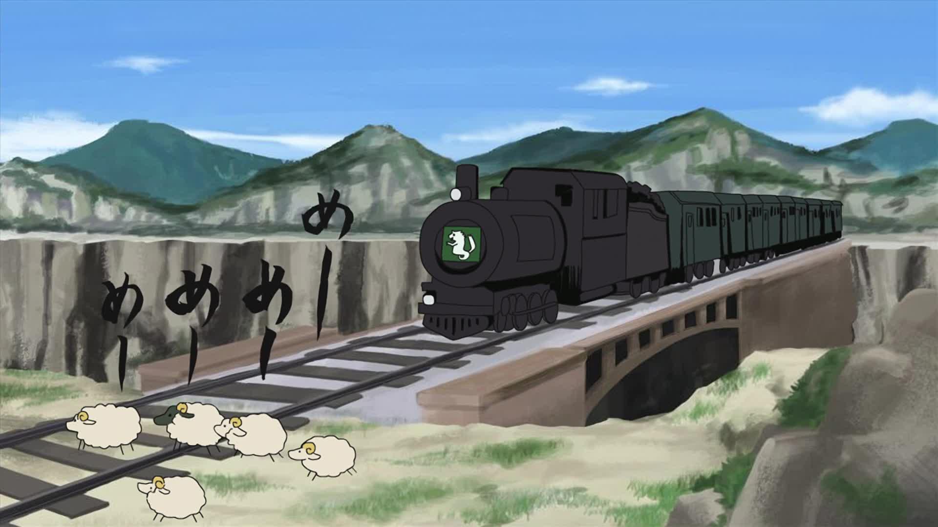 Hagane no Renkinjutsushi (2009) - Episode 34