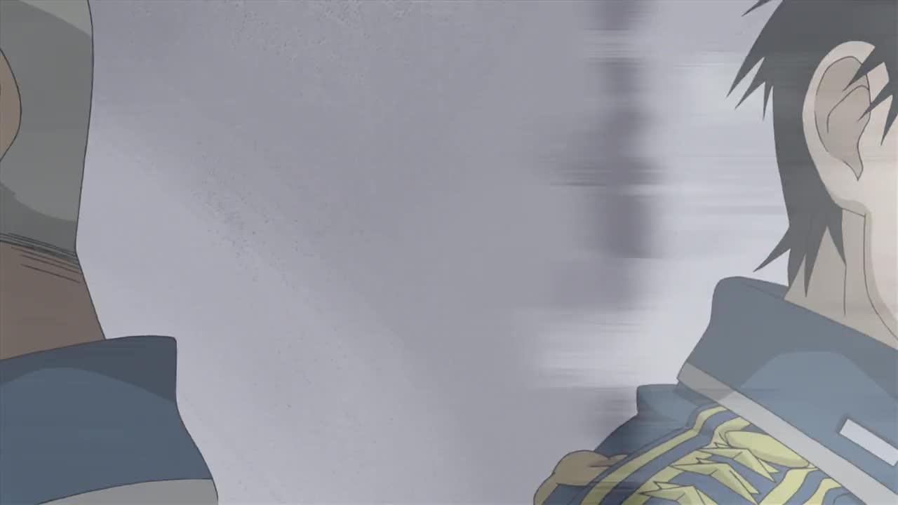 Hagane no Renkinjutsushi (2009) - Episode 18