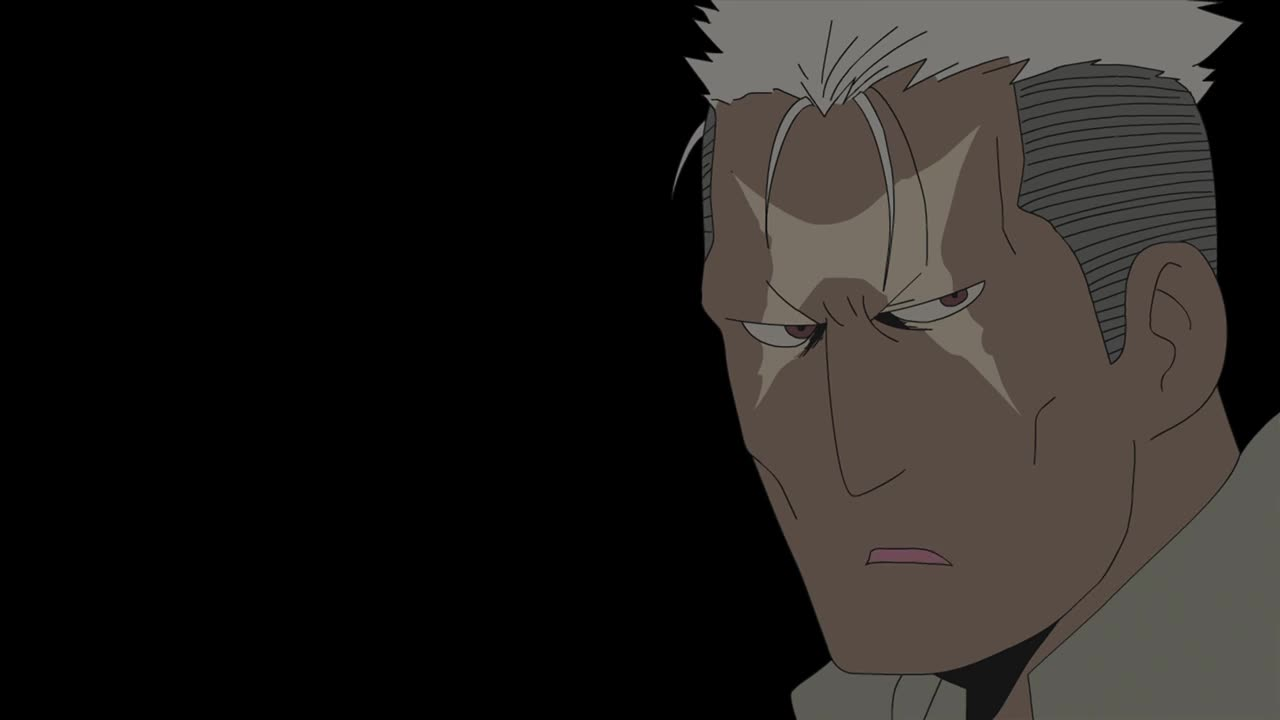 Hagane no Renkinjutsushi (2009) - Episode 17