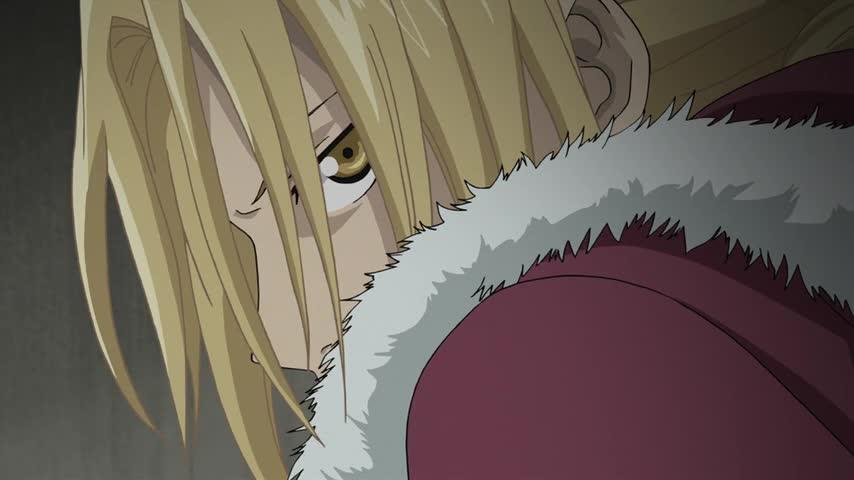 Hagane no Renkinjutsushi (2009) - Episode 33