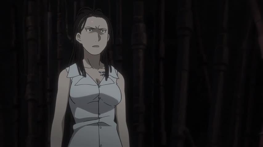 Hagane no Renkinjutsushi (2009) - Episode 31