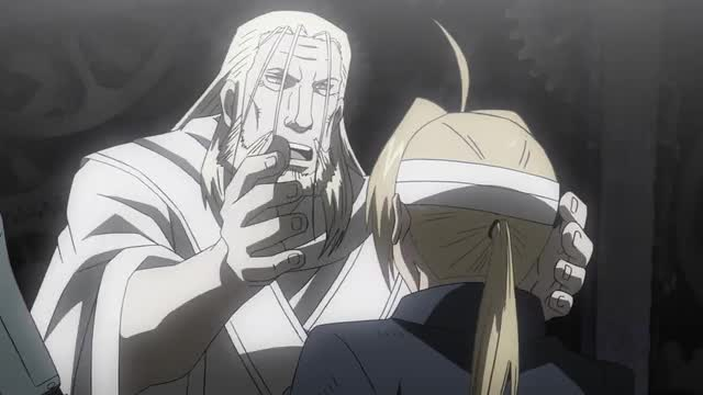 Hagane no Renkinjutsushi (2009) - Episode 19