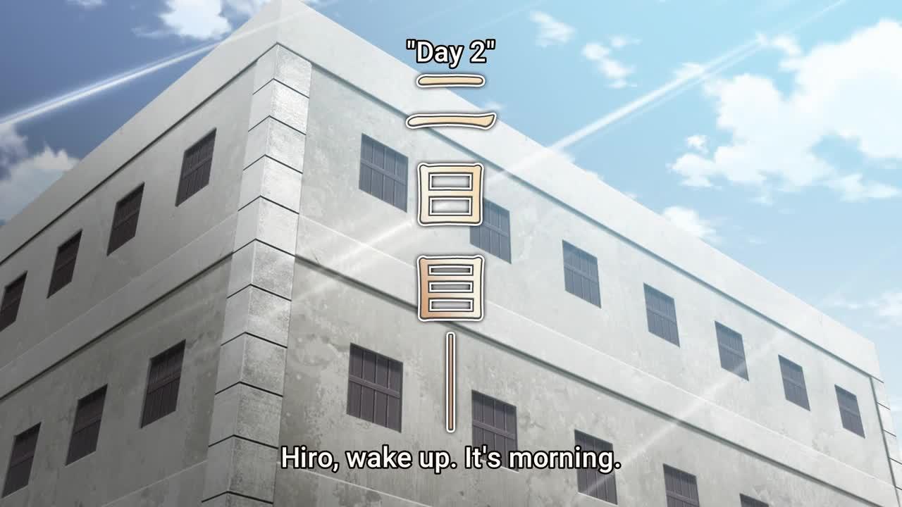 Kyuukyoku Shinka Shita Full Dive RPG ga Genjitsu yori mo Kusogee Dattara - Episode 7