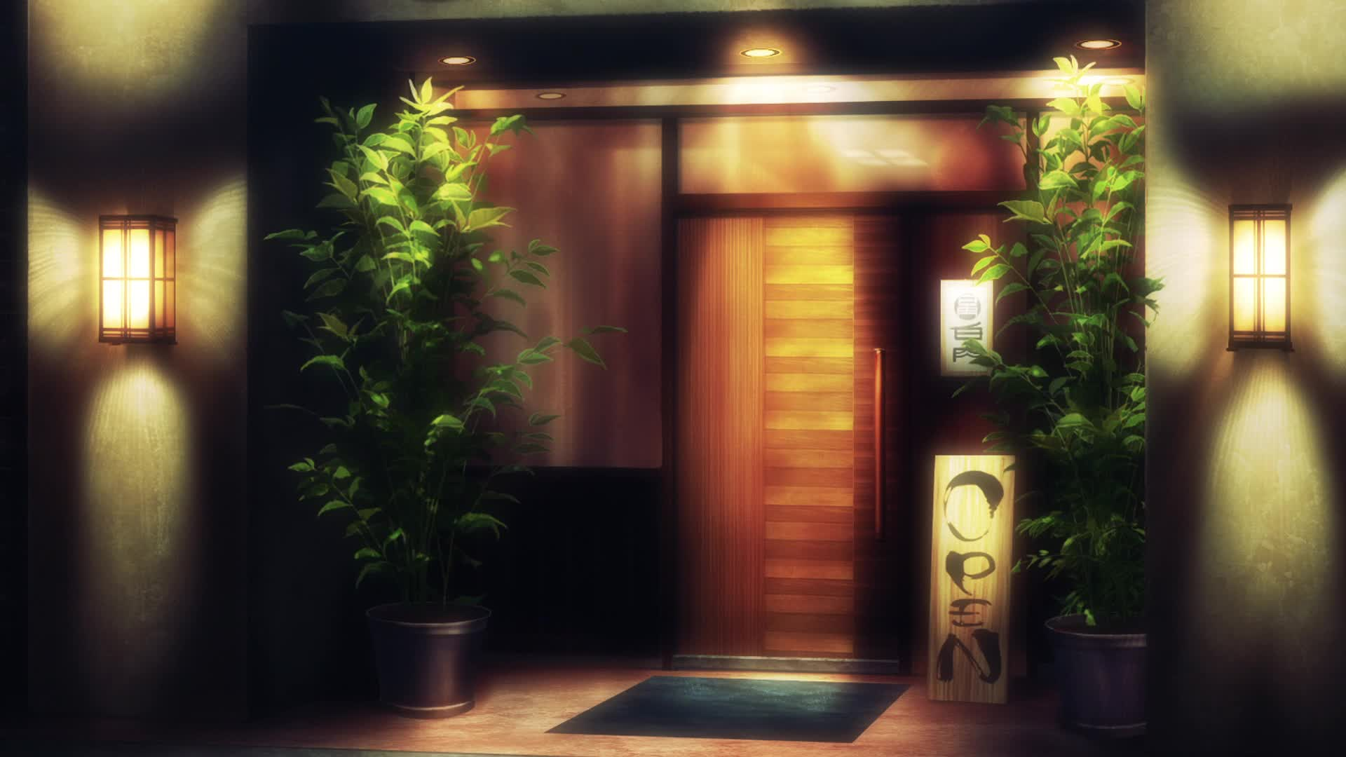 Hige o Soru. Soshite Joshikousei o Hirou. - Episode 1