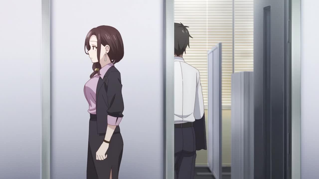 Hige o Soru. Soshite Joshikousei o Hirou. - Episode 3