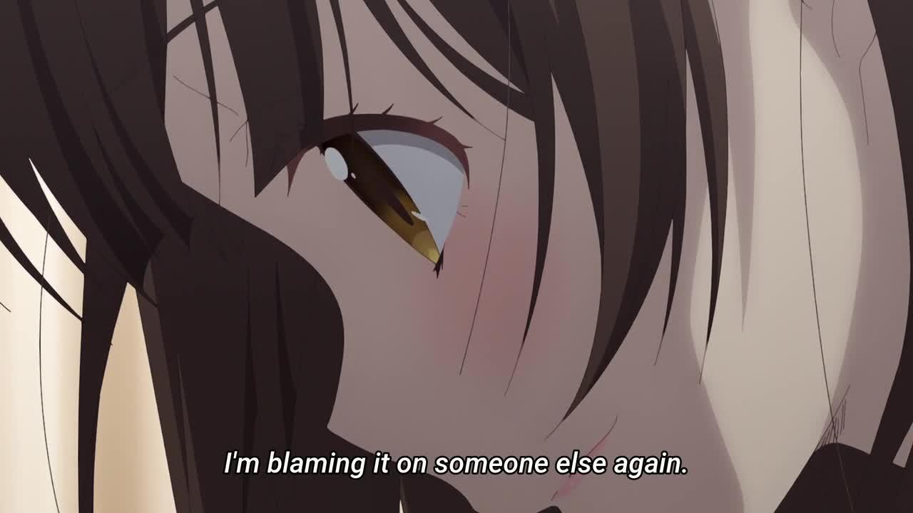 Hige o Soru. Soshite Joshikousei o Hirou. - Episode 9