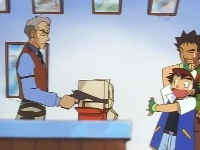 Pocket Monsters - Episode 81