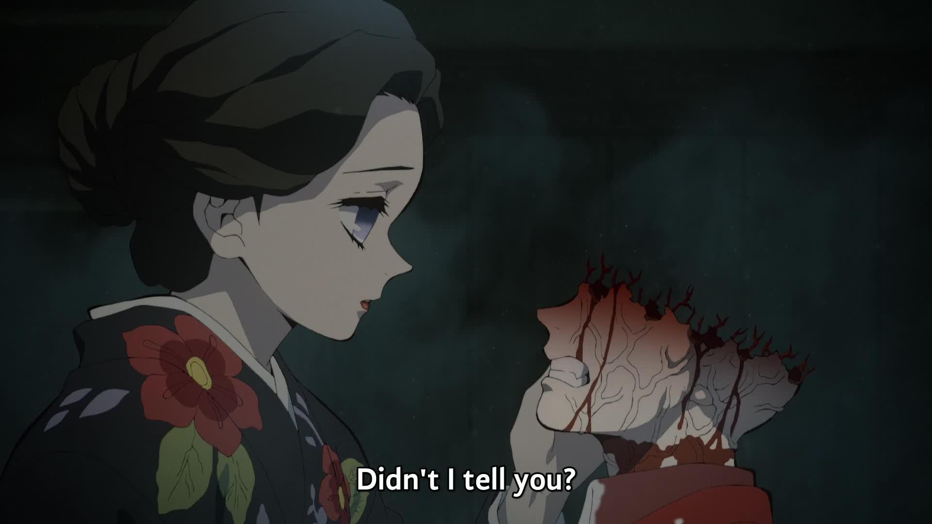 Kimetsu no Yaiba - Episode 2