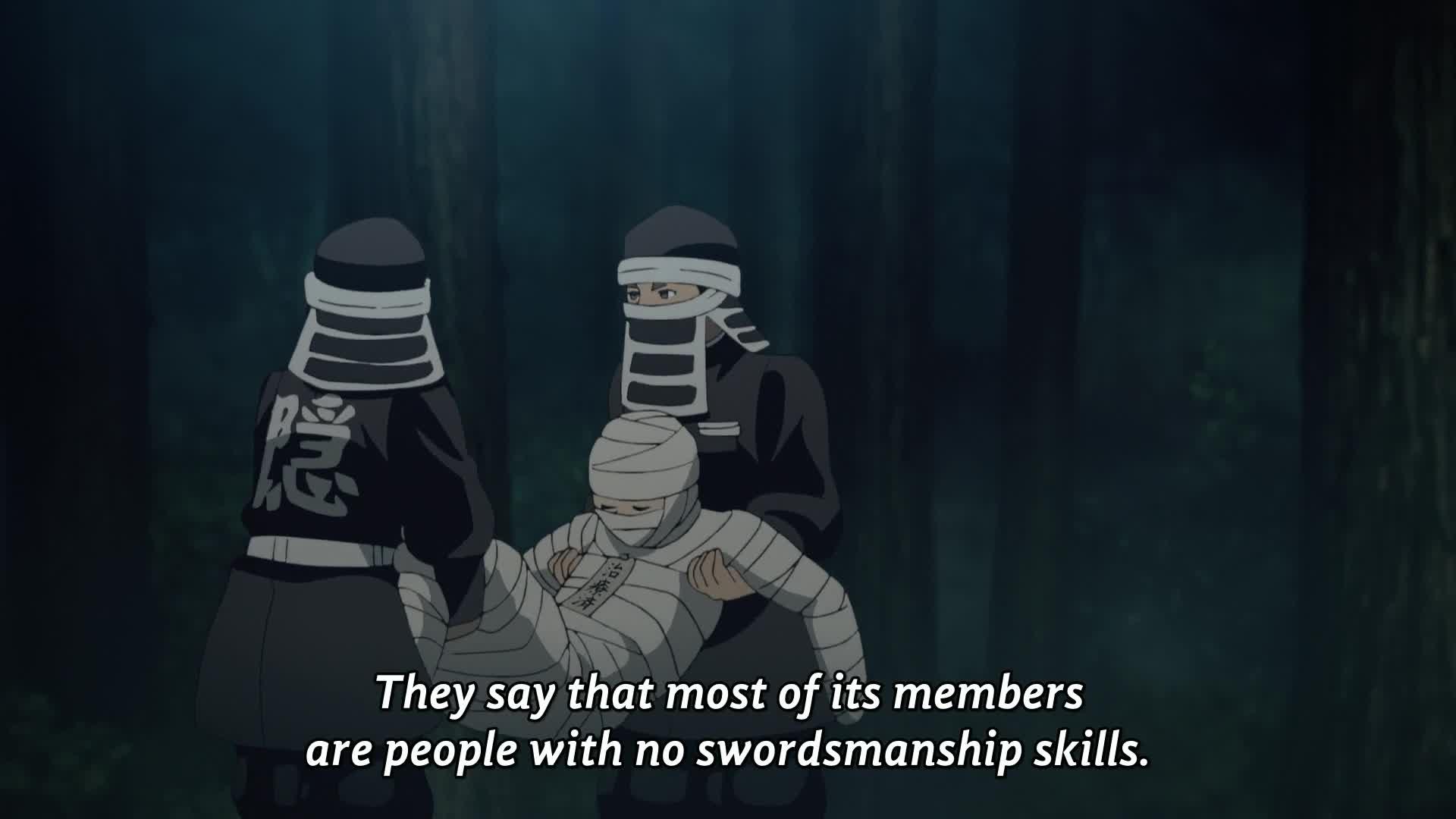 Kimetsu no Yaiba - Episode 24