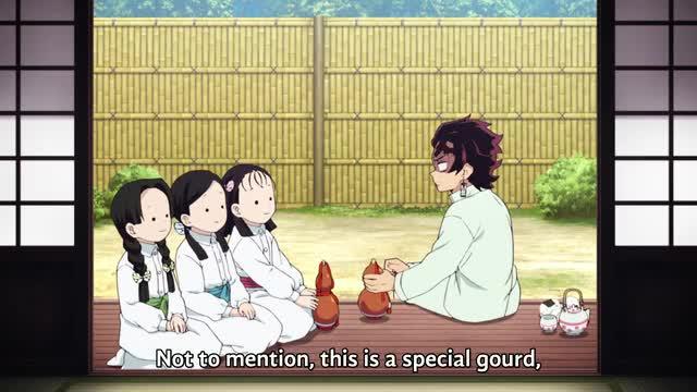 Kimetsu no Yaiba - Episode 20