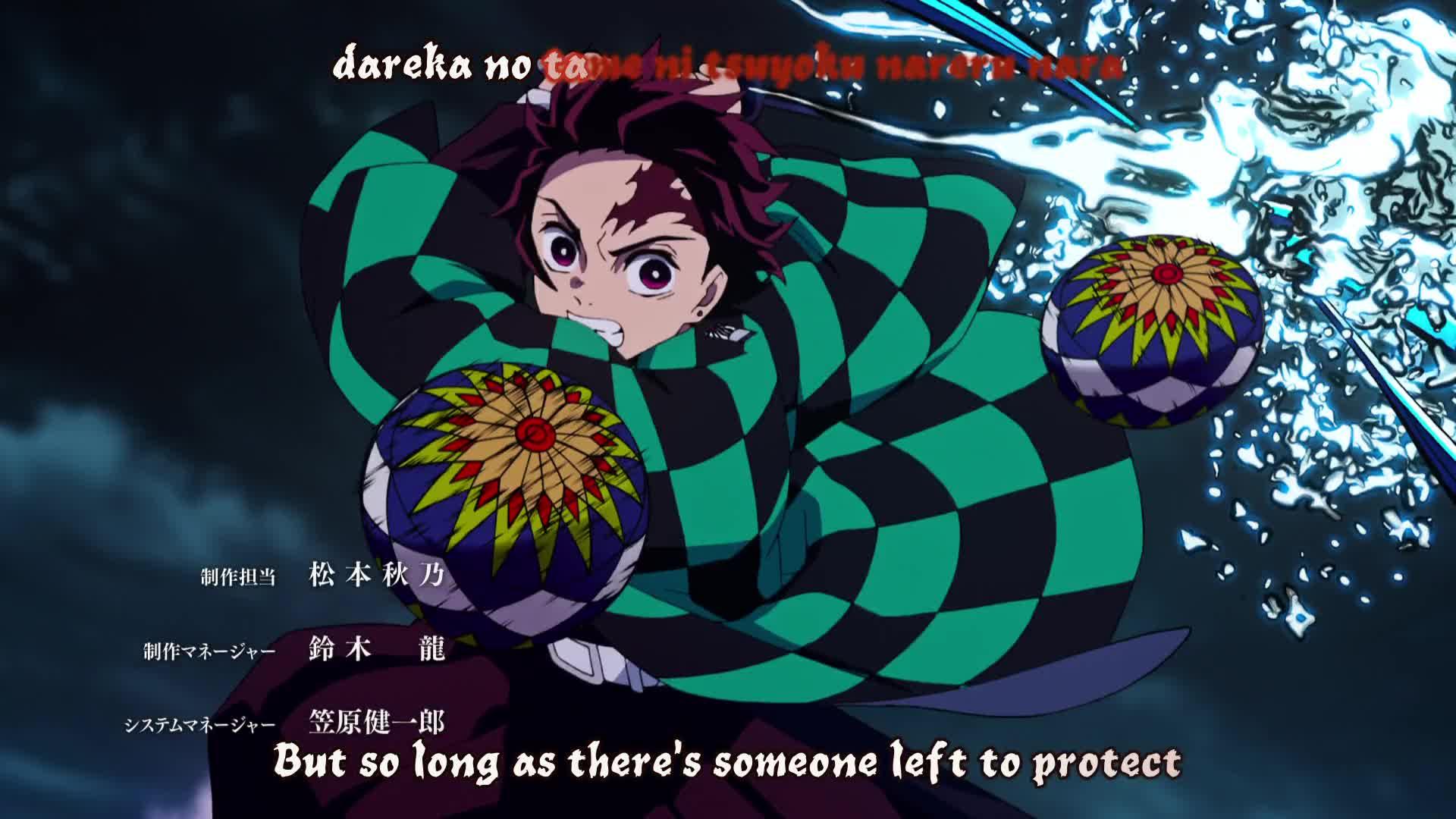 Kimetsu no Yaiba - Episode 3