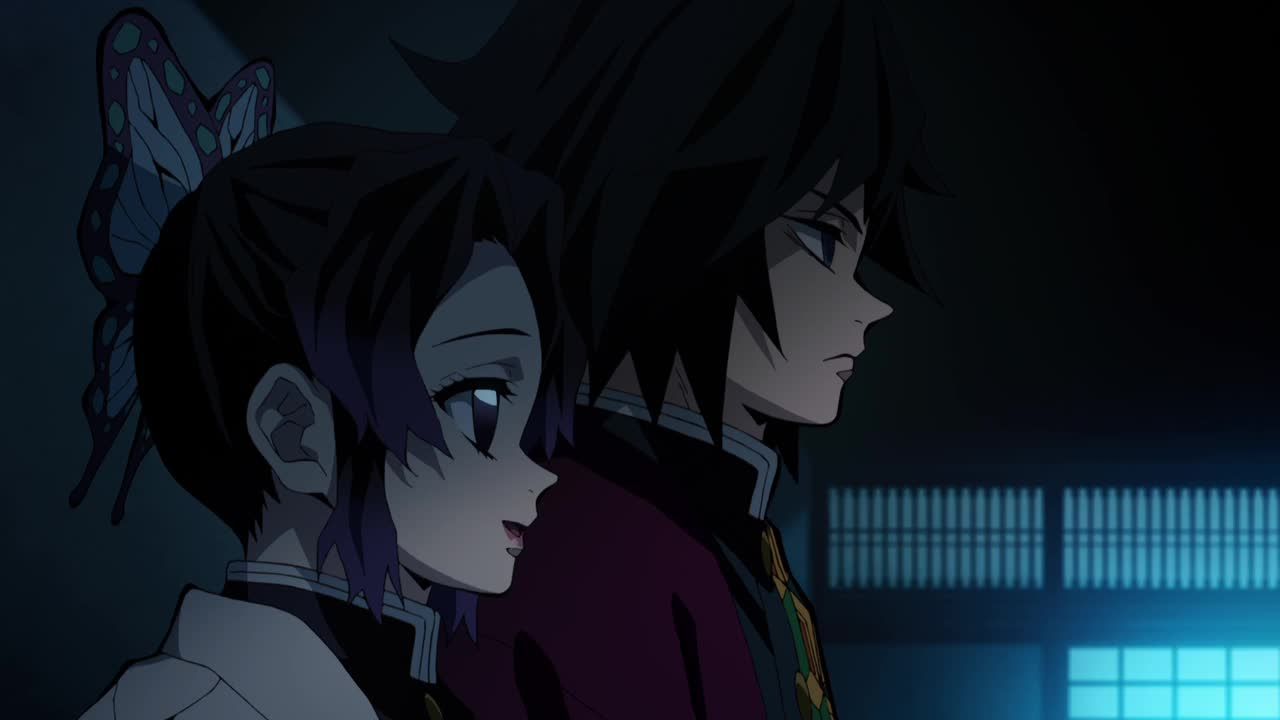 Kimetsu no Yaiba - Episode 23