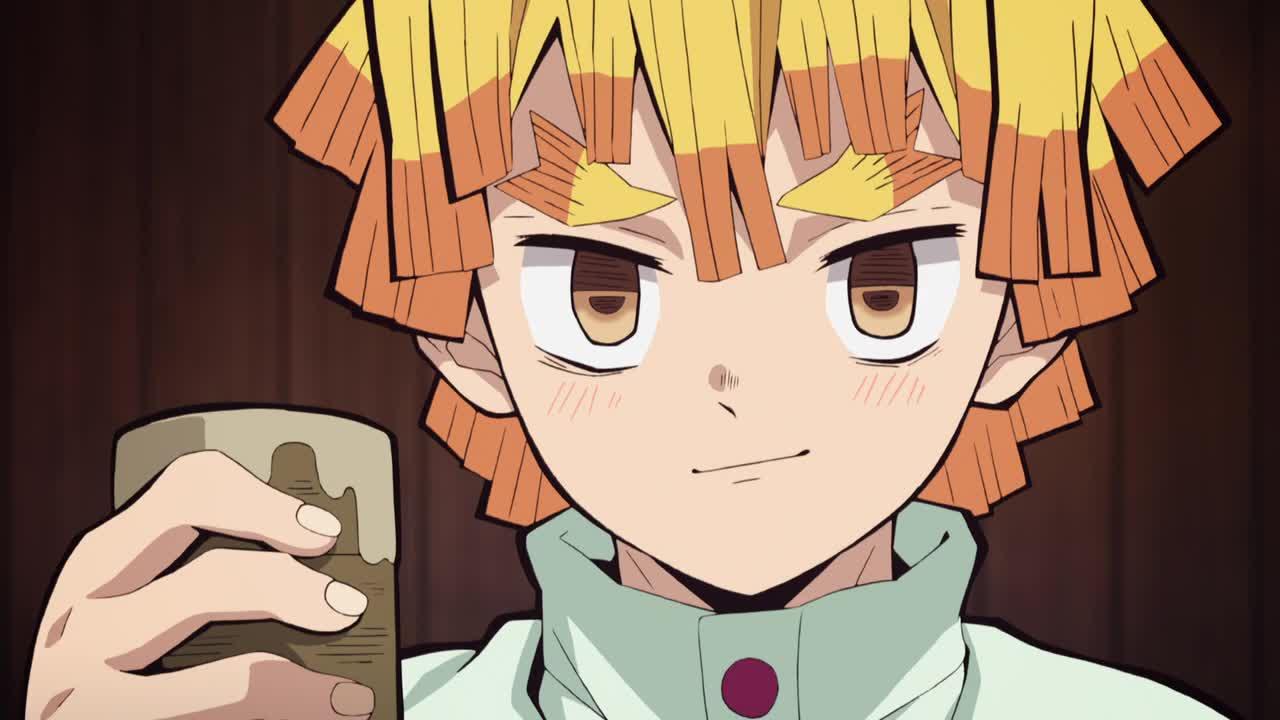 Kimetsu no Yaiba - Episode 8