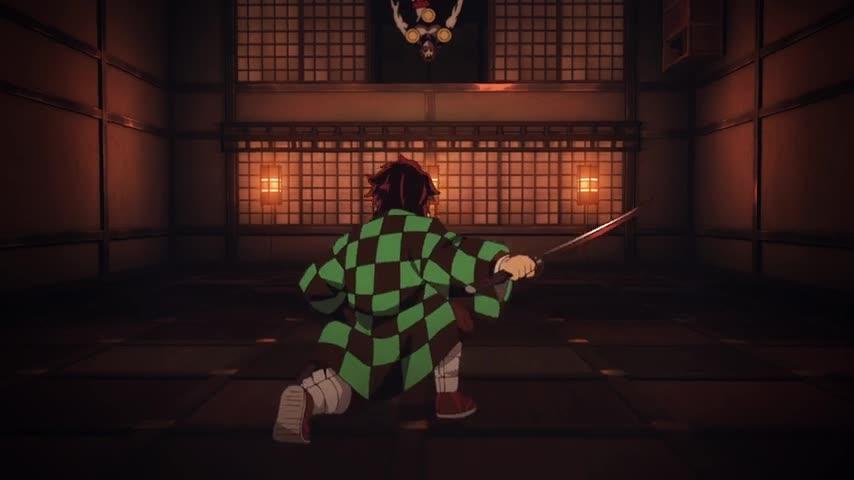 Kimetsu no Yaiba - Episode 21