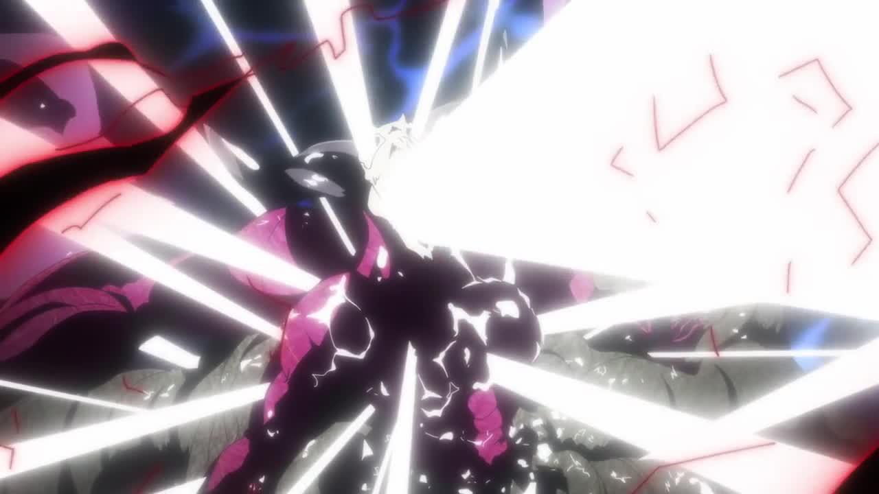 Isekai Maou to Shoukan Shoujo no Dorei Majutsu Omega - Ep.10 - Pretend God