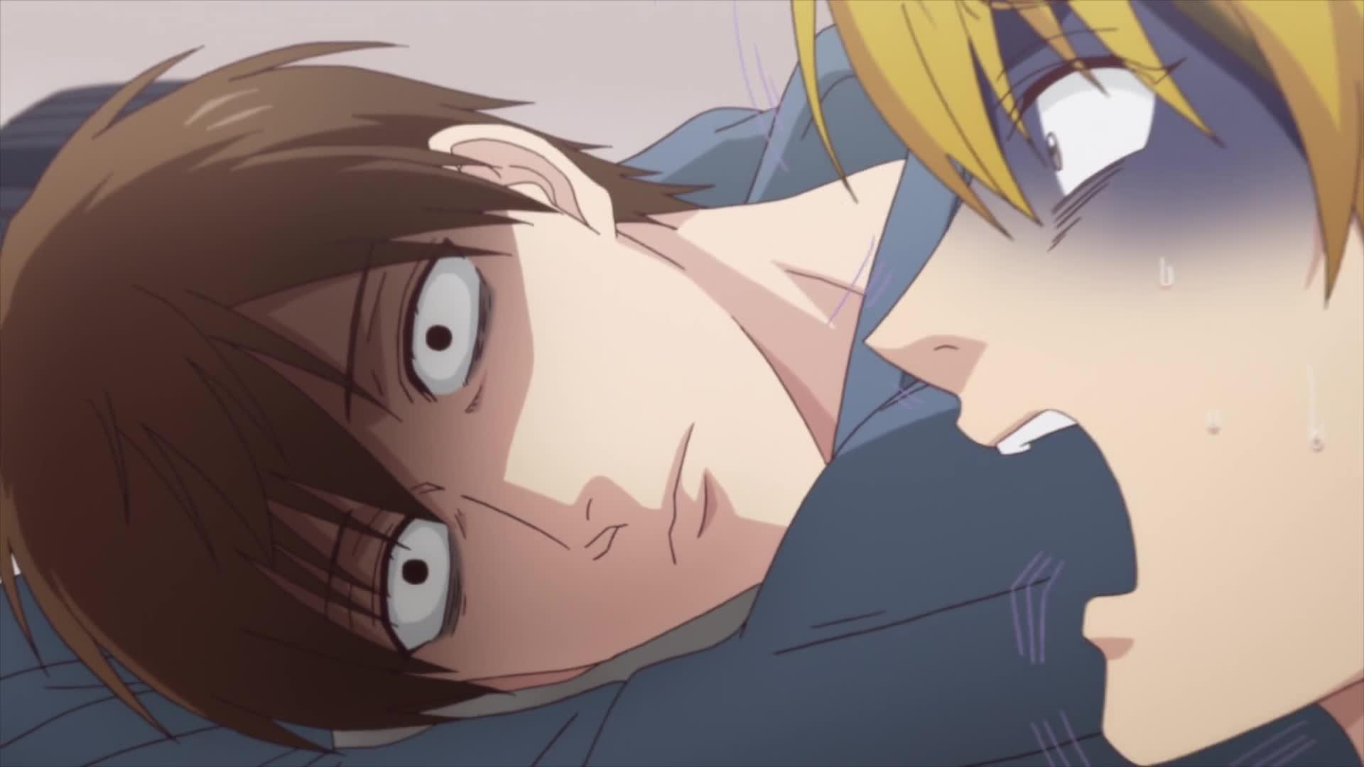 Uramichi Onii-san - Episode 3
