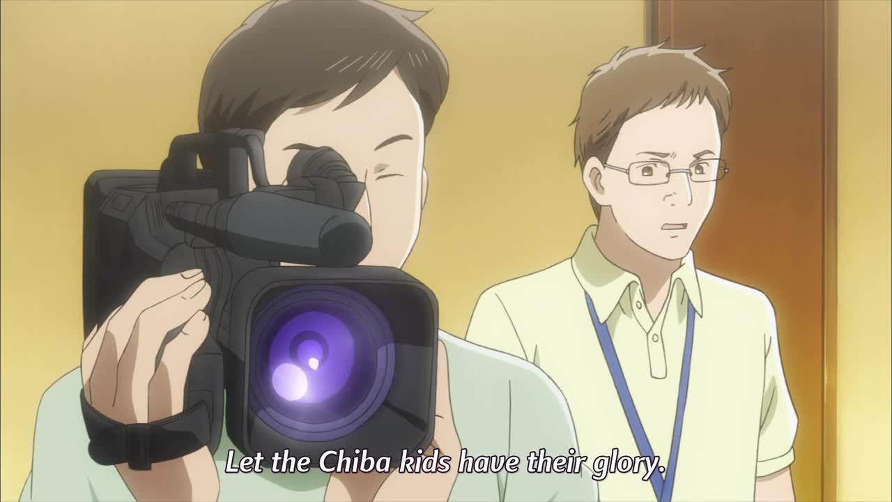 Chihayafuru 2 - Episode 19