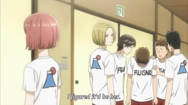 Chihayafuru 2 - Episode 20