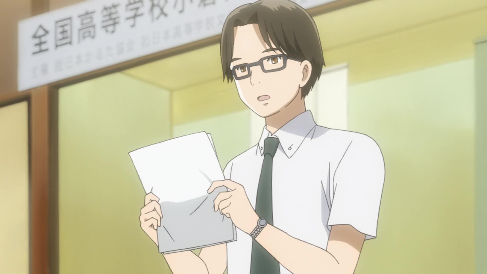 Chihayafuru 2 - Episode 24