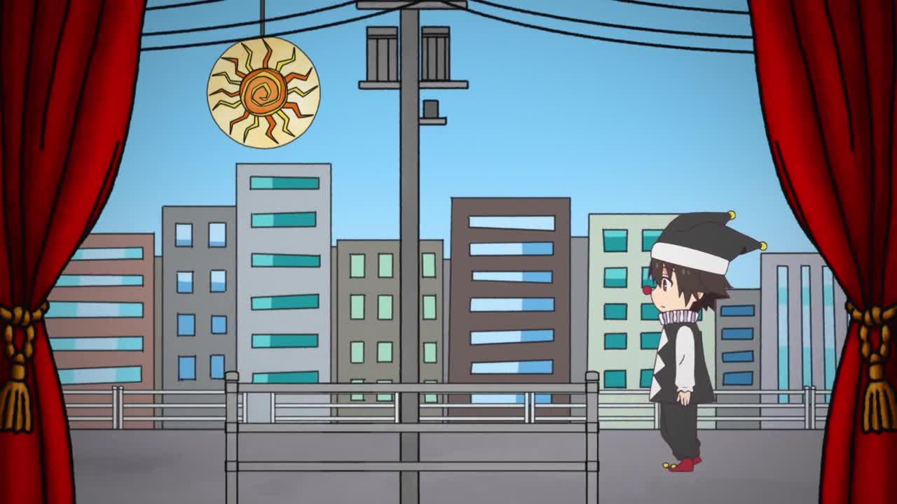 Megami-ryou no Ryoubo-kun. - Episode 2