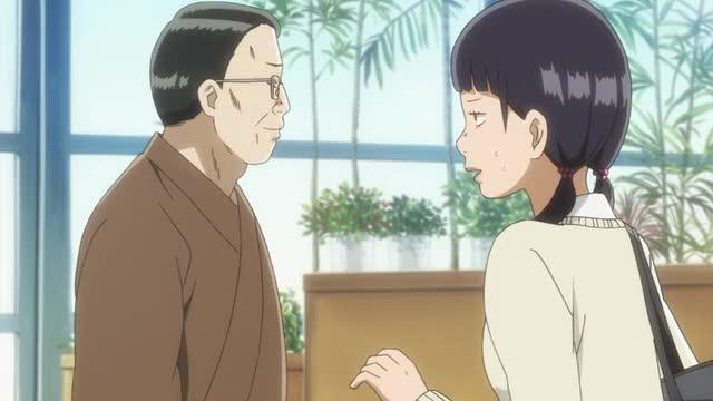 Chihayafuru 2 - Episode 21