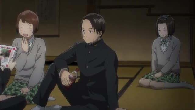 Chihayafuru 2 - Episode 22