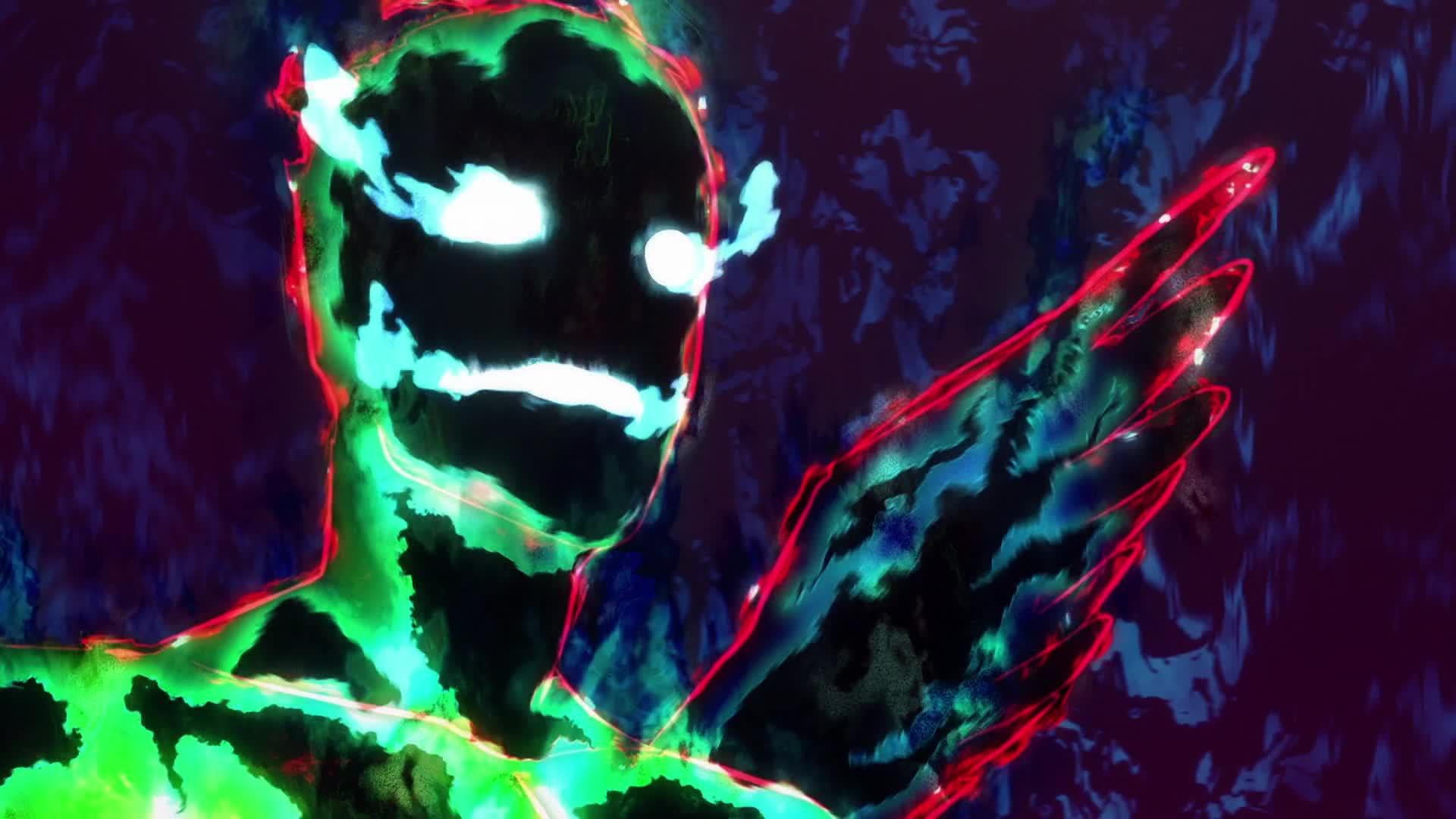 Sword Art Online: Alicization - War of Underworld - Episode 14