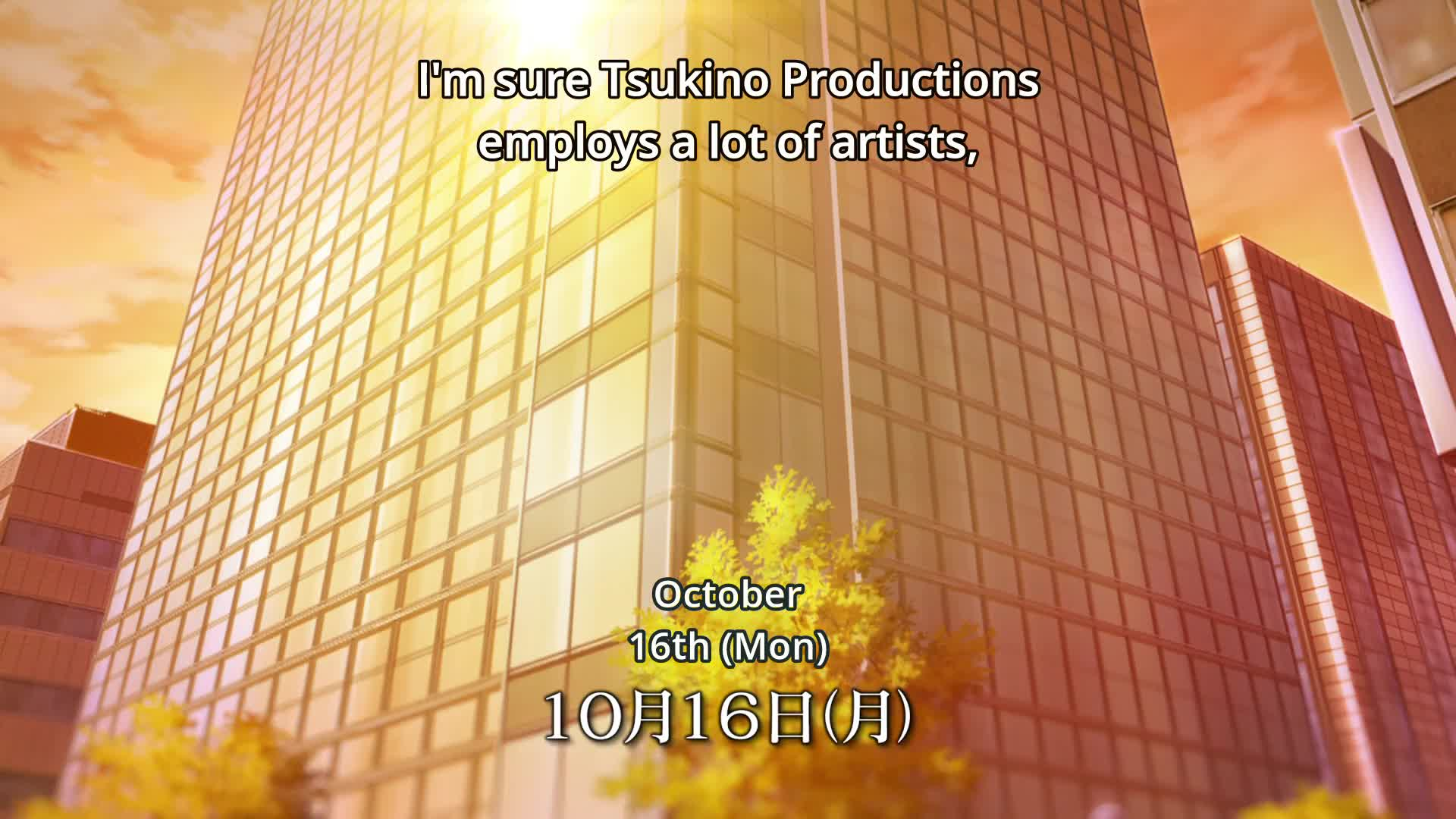 TsukiPro the Animation - Episode 10