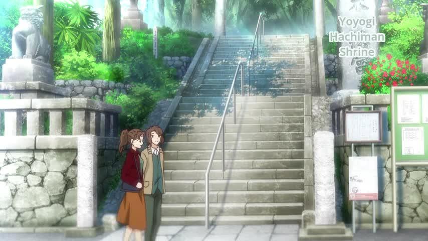 TsukiPro the Animation - Episode 9