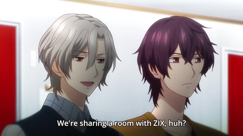 TsukiPro the Animation - Episode 12