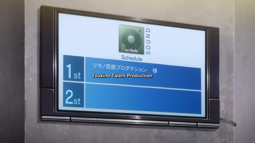 TsukiPro the Animation 2 - Episode 3