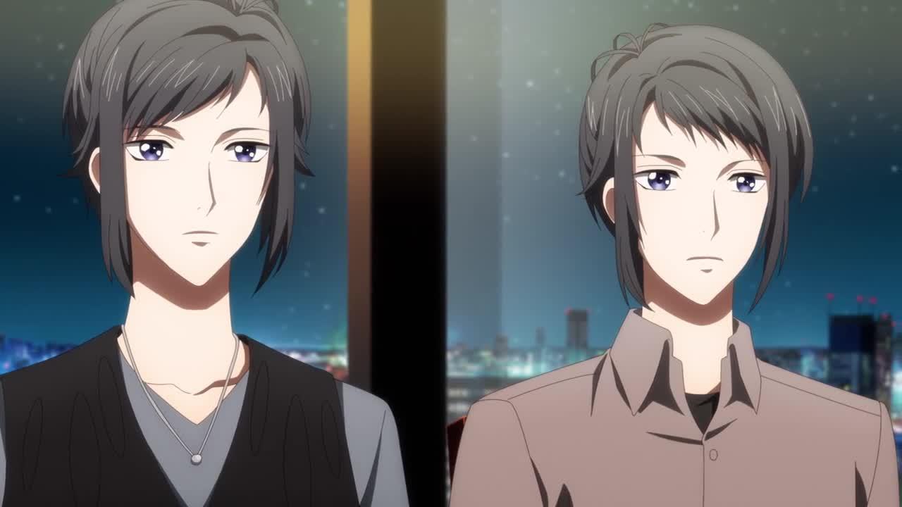 TsukiPro the Animation 2 - Episode 1