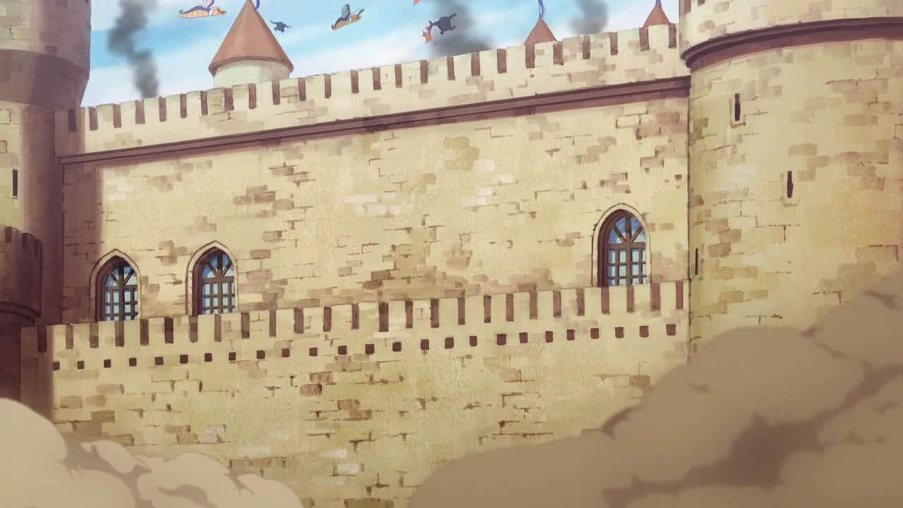 Dragon Quest: Dai no Daibouken (2020) - Ep. 8 - SubsPlease