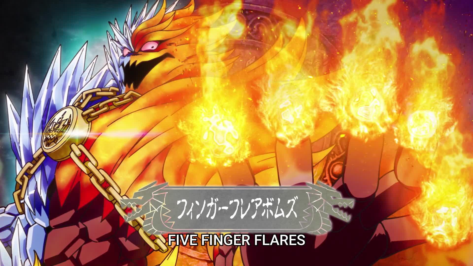 Dragon Quest: Dai no Daibouken (2020) - Ep. 16 - SubsPlease