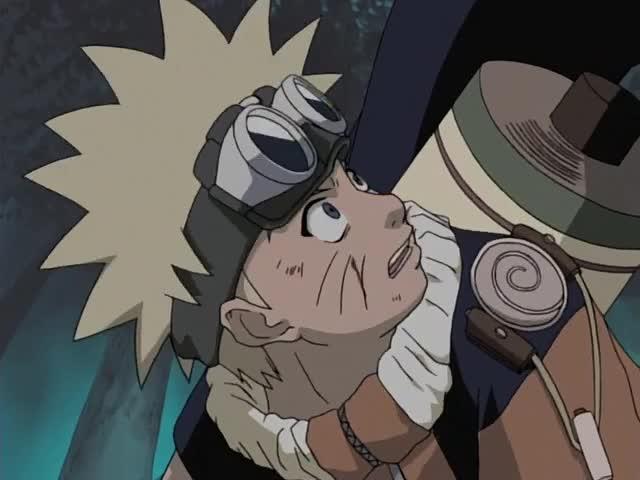 Naruto - Episode 4