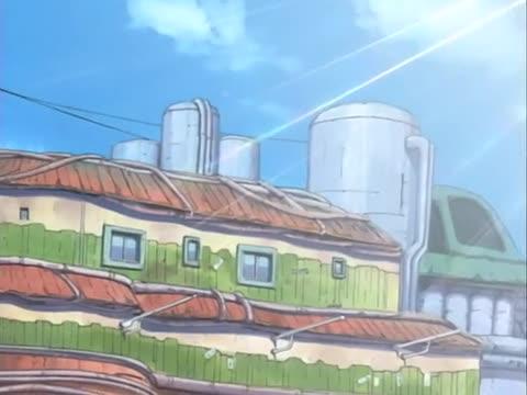 Naruto - Episode 27