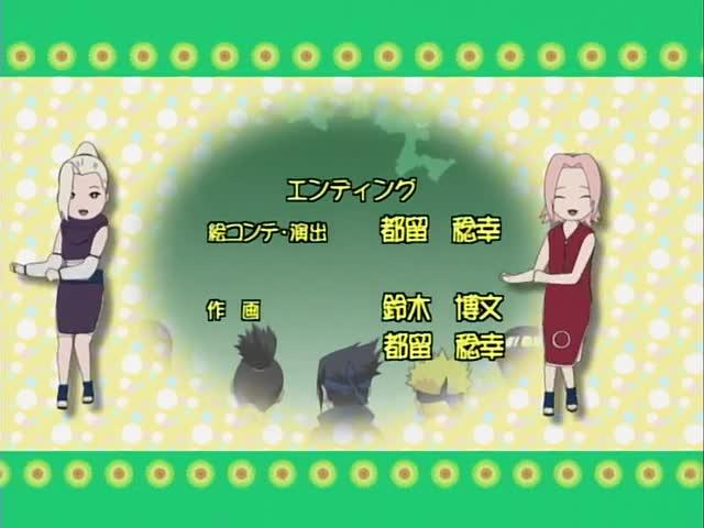 Naruto - Episode 15