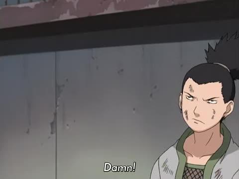 Naruto - Episode 88