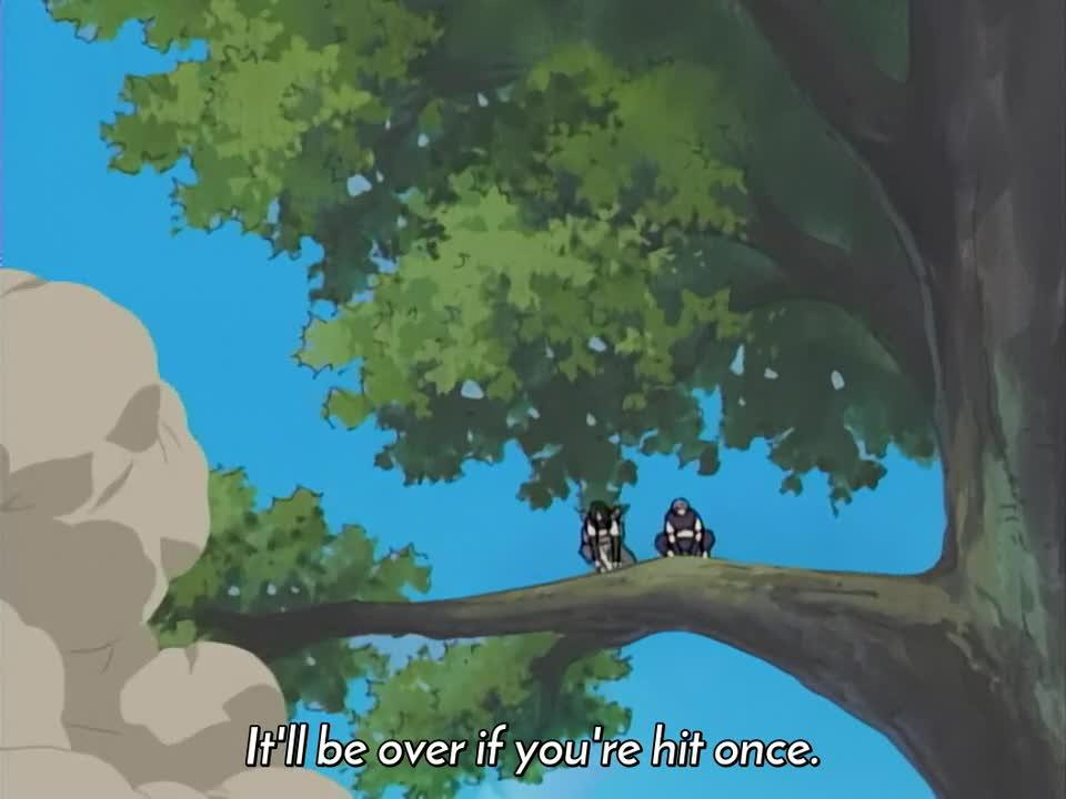 Naruto - Episode 170