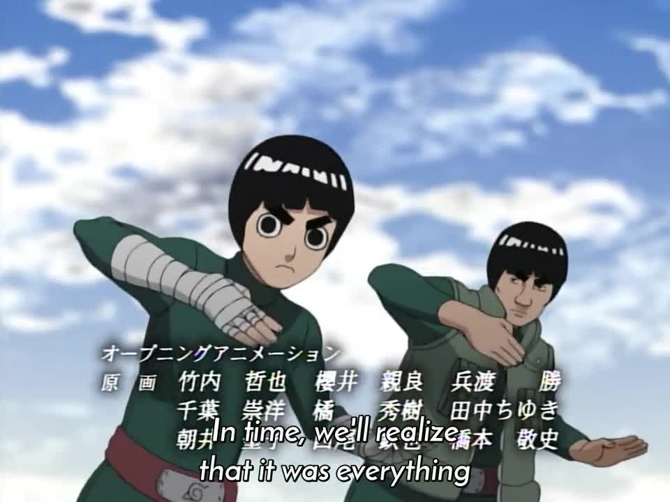Naruto - Episode 186