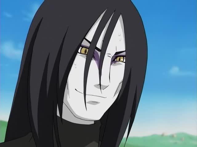 Naruto - Episode 184