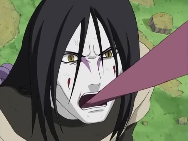 Naruto - Episode 140