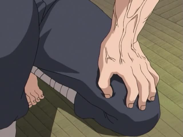 Naruto - Episode 25