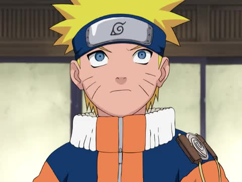 Naruto - Episode 29